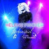 Farbenspiel Live-Die Tournee (2 Cd)