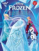 Learn to Draw Disney's Frozen: Featuring Anna, Elsa, Olaf, and All Your Favorite Characters!