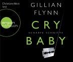 Cry Baby - Scharfe Schnitte, 6 Audio-CDs