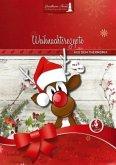 Weihnachtsrezepte aus dem Thermomix®