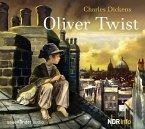 Oliver Twist, 1 Audio-CD