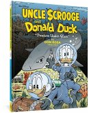 "Walt Disney Uncle Scrooge and Donald Duck: ""treasure Under Glass"" (the Don Rosa Library Vol. 3)"