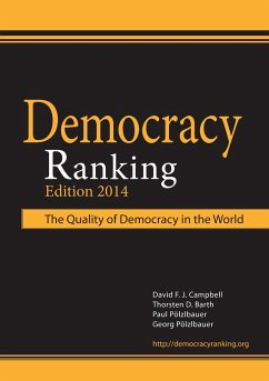 Democracy Ranking (Edition 2014)