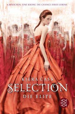 Die Elite / Selection Bd.2 - Cass, Kiera