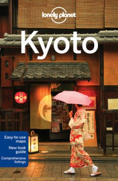 Lonely Planet Kyoto