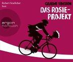Das Rosie-Projekt / Rosie Bd.1 (5 Audio-CDs)