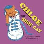 Chloe the Shoe Cat