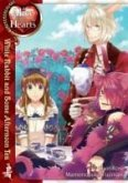 Alice in the Country of Hearts: White Rabbit and Some Afternoon Tea
