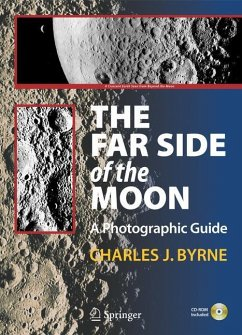 The Far Side of the Moon - Byrne, Charles