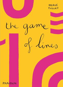 The Game of Lines - Tullet, Hervé