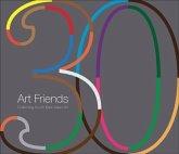 30 Art Friends