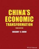 China's Economic Transformation 3e