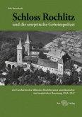 Schloss Rochlitz und die sowjetische Geheimpolizei