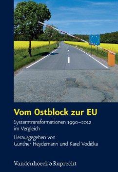 Vom Ostblock zur EU (eBook, PDF)