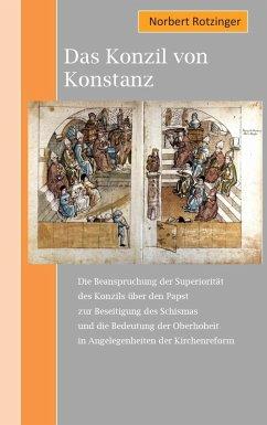 Das Konzil von Konstanz