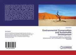 Environmental Conservation and Sustainable Development
