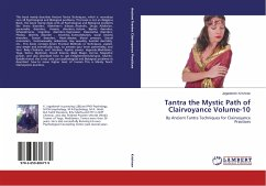 Tantra the Mystic Path of Clairvoyance Volume-10 - Krishnan, Jagadeesh