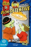 Ufo in Sicht! / Olchi-Detektive Bd.14 (eBook, ePUB)