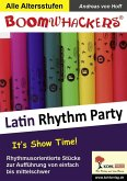 Boomwhackers - Latin Rhythm Party (eBook, ePUB)