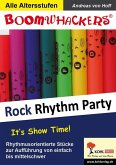 Boomwhackers - Rock Rhythm Party (eBook, ePUB)