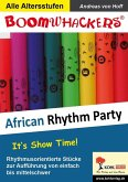 Boomwhackers - African Rhythm Party (eBook, ePUB)