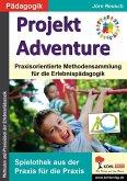 Projekt Adventure (eBook, ePUB)