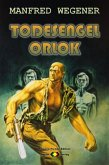 Todesengel Orlok (Science Fiction Roman) (eBook, ePUB)