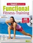 Die SimpleFit-Methode Functional Fitness-Training (Mit DVD)