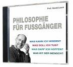 Philosophie für Fußgänger, Audio-CD