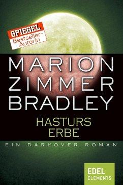 Hasturs Erbe (eBook, ePUB) - Bradley, Marion Zimmer