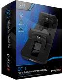 Dual Charging Dock Ladestation DC-1 für PlayStation 4
