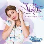 Violetta: Musik Ist Mein Leben (Staffel 1,Vol. 2)