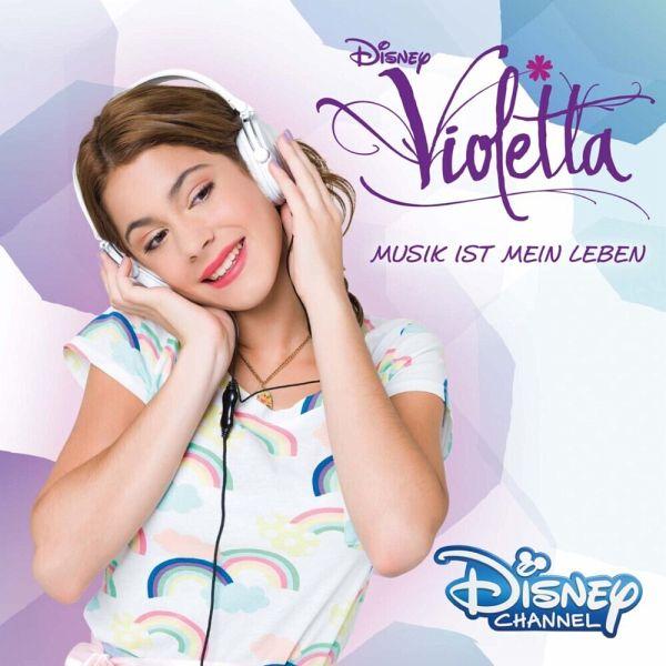 Violetta Musik Auf Deutsch