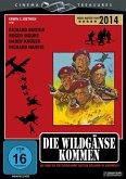 Die Wildgänse kommen (uncut, Digital Remastered)