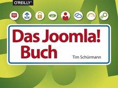 Das Joomla!-Buch - Schürmann, Tim