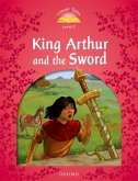 Level 2. King Arthur and the Sword