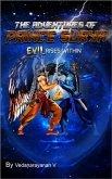 Adventures of Prince Surya (eBook, ePUB)