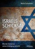 Israels Schicksal (eBook, ePUB)