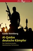 Al-Qaidas deutsche Kämpfer (eBook, ePUB)