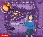 Hoi boi! / Die Vampirschwestern Bd.1-3 (3 Audio-CDs)