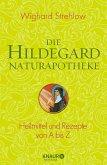 Die Hildegard-Naturapotheke (eBook, ePUB)