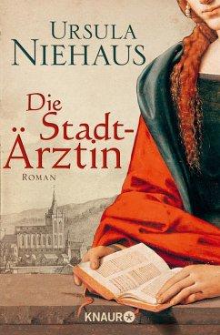 Die Stadtärztin (eBook, ePUB) - Niehaus, Ursula