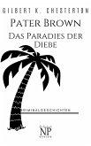Pater Brown - Das Paradies der Diebe (eBook, ePUB)