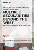Multiple Secularities Beyond the West