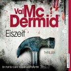 Eiszeit / Tony Hill & Carol Jordan Bd.8 (MP3-Download)