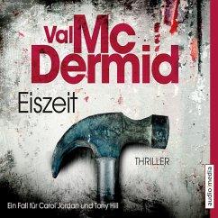 Eiszeit / Tony Hill & Carol Jordan Bd.8 (MP3-Download) - McDermid, Val