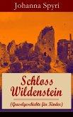 Schloss Wildenstein (Gruselgeschichte für Kinder) (eBook, ePUB)