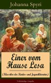 Einer vom Hause Lesa (Klassiker der Kinder- und Jugendliteratur) (eBook, ePUB)