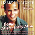 Come Mister Tally Man-46 Greatest Hits