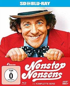 Nonstop Nonsens - Die komplette Serie (SD on Bl...